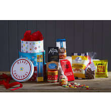 Buy John Lewis Star Stacker Hamper Online at johnlewis.com
