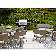 John Lewis Corsica Outdoor Furniture