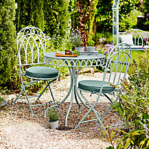 John Lewis Vichy Outdoor Furniture