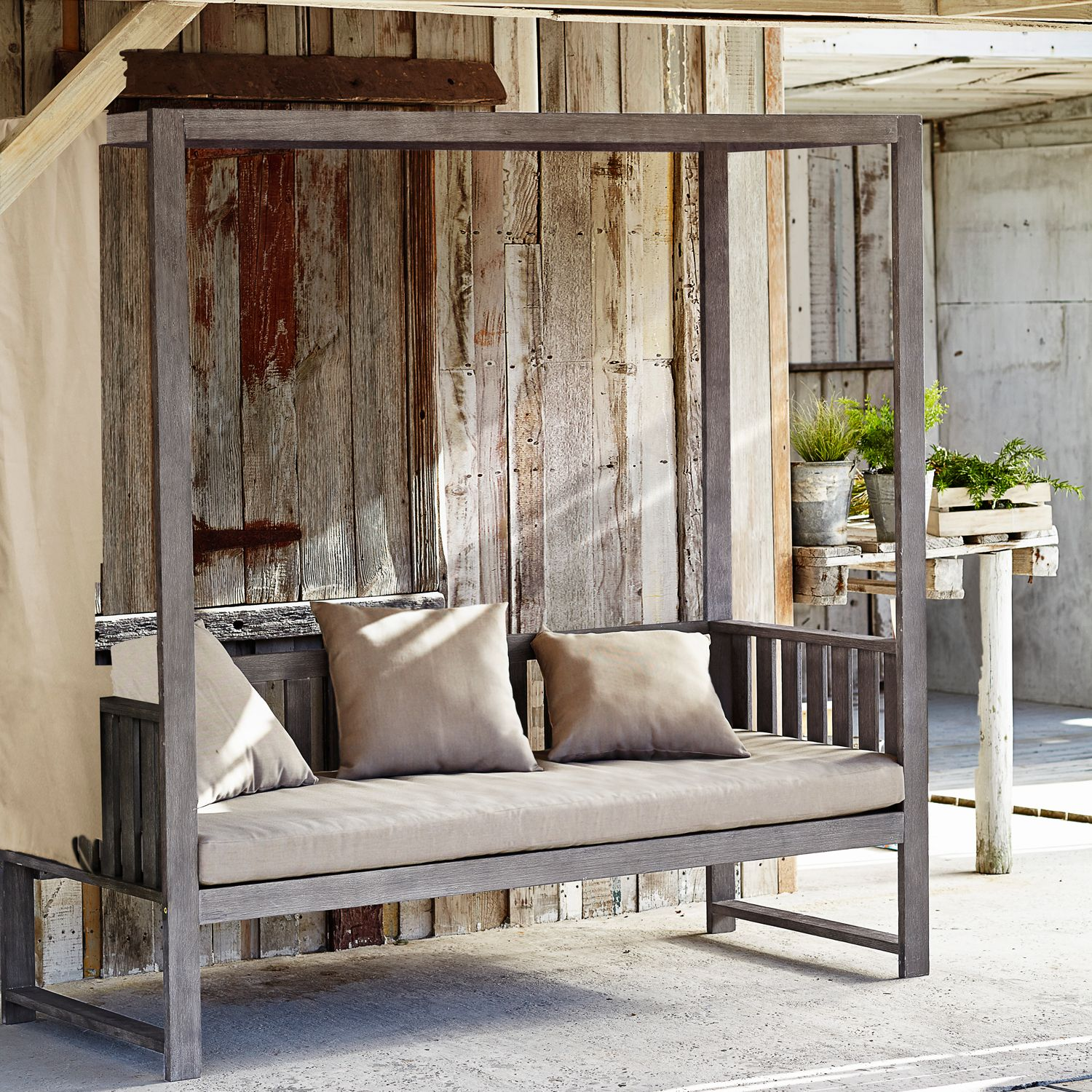 John Lewis Croft Collection Bilbao Day Bed