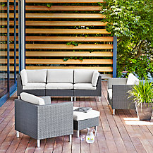 John Lewis Madrid Outdoor Furniture