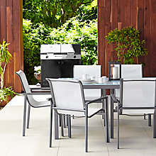 Buy John Lewis Milo Outdoor Furniture Range Online at johnlewis.com