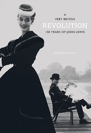 A very British revolution book cover