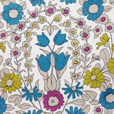 Daisychain print