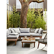 Buy Design Project by John Lewis No.096 Outdoor Furniture Online at johnlewis.com