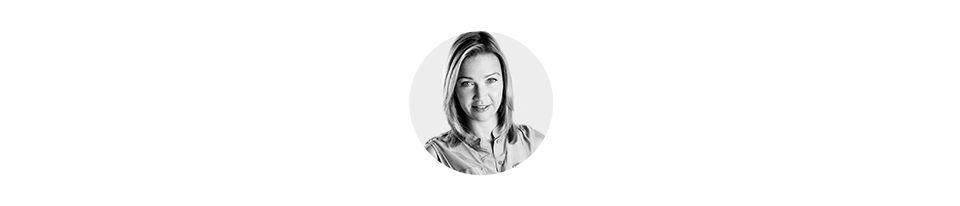 Image of the Guardian's Fashion Editor, Jess Cartner-Morley