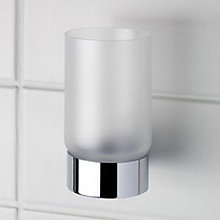 Buy Samuel Heath Xenon Tumbler and Holder Online at johnlewis.com