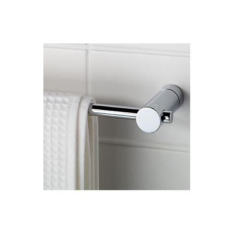 Buy Samuel Heath Xenon Single Towel Rail Online at johnlewis.com