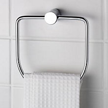Buy Samuel Heath Xenon Towel Ring Online at johnlewis.com