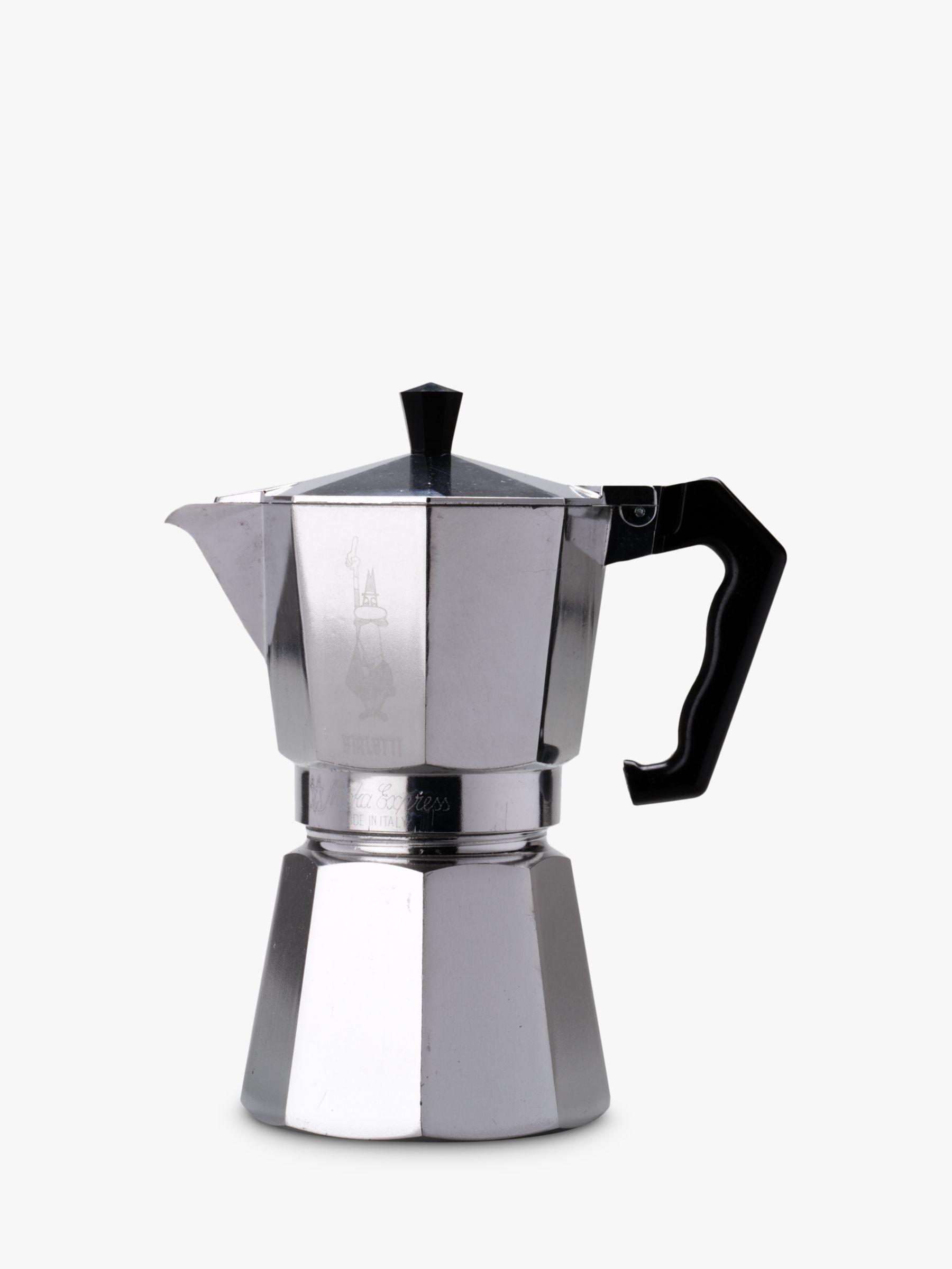 Bialetti Bialetti Moka Express Hob Espresso Maker