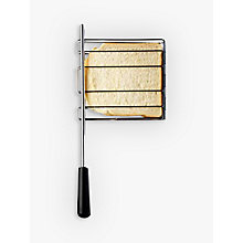 Buy Dualit Single Vario Sandwich Cage Online at johnlewis.com