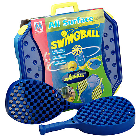 Buy Swingball All Surface Set Online at johnlewis.com