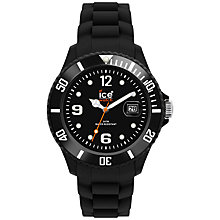 Buy Ice-Watch 'Sili' Big Unisex Watch Online at johnlewis.com
