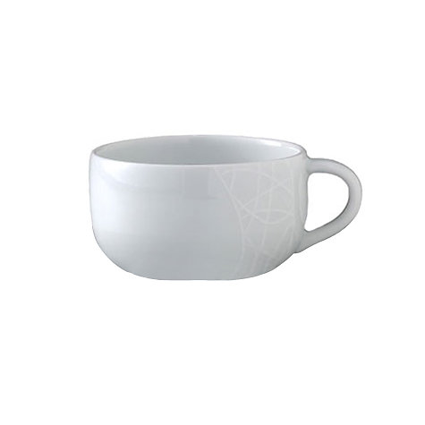Buy Jamie Oliver Comfy Cup, 0.3L, White Online at johnlewis.com