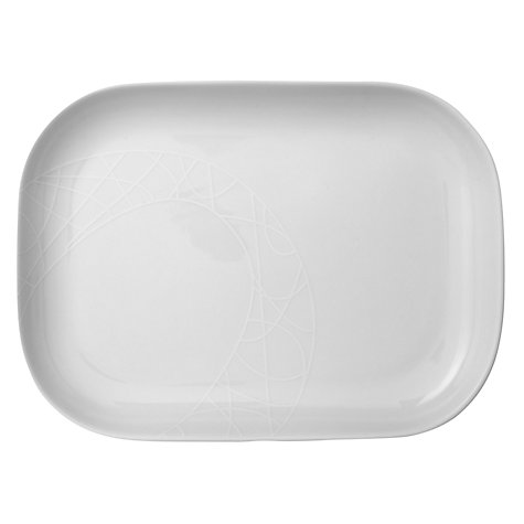 Buy Jamie Oliver Baby Platter, 28.5cm Online at johnlewis.com