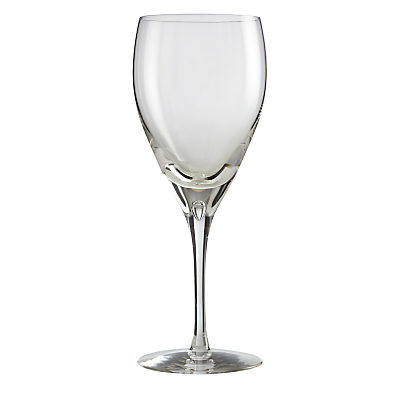 Dartington Crystal Eleanor Wine Glasses, Set of 2