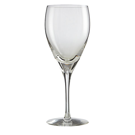 Buy Dartington Crystal Eleanor Wine Glasses, Set of 2 Online at johnlewis.com