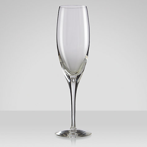 Buy Dartington Crystal Eleanor Flutes, Set of 2 Online at johnlewis.com