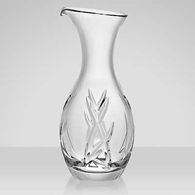 John Rocha for Waterford Crystal Signature Carafe