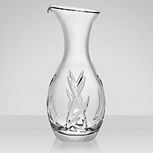 Buy John Rocha for Waterford Crystal Signature Carafe Online at johnlewis.com