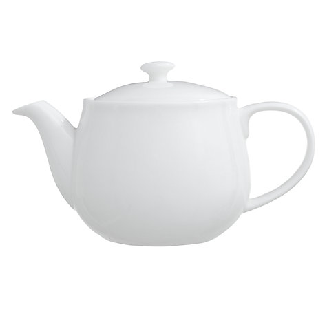 Buy Queensberry Hunt for John Lewis Teapot, 1.2L Online at johnlewis.com