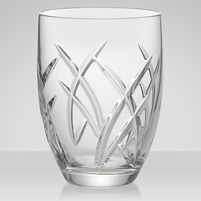 John Rocha for Waterford Crystal Signature Tumbler, Set of 2