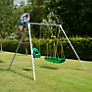 Buy TP131 Double Giant Swing Frame Online at johnlewis.com