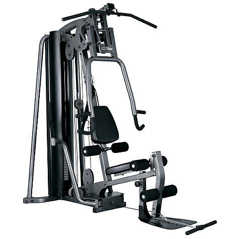 Buy Life Fitness Parabody G4 Multi Gym Online at johnlewis.com