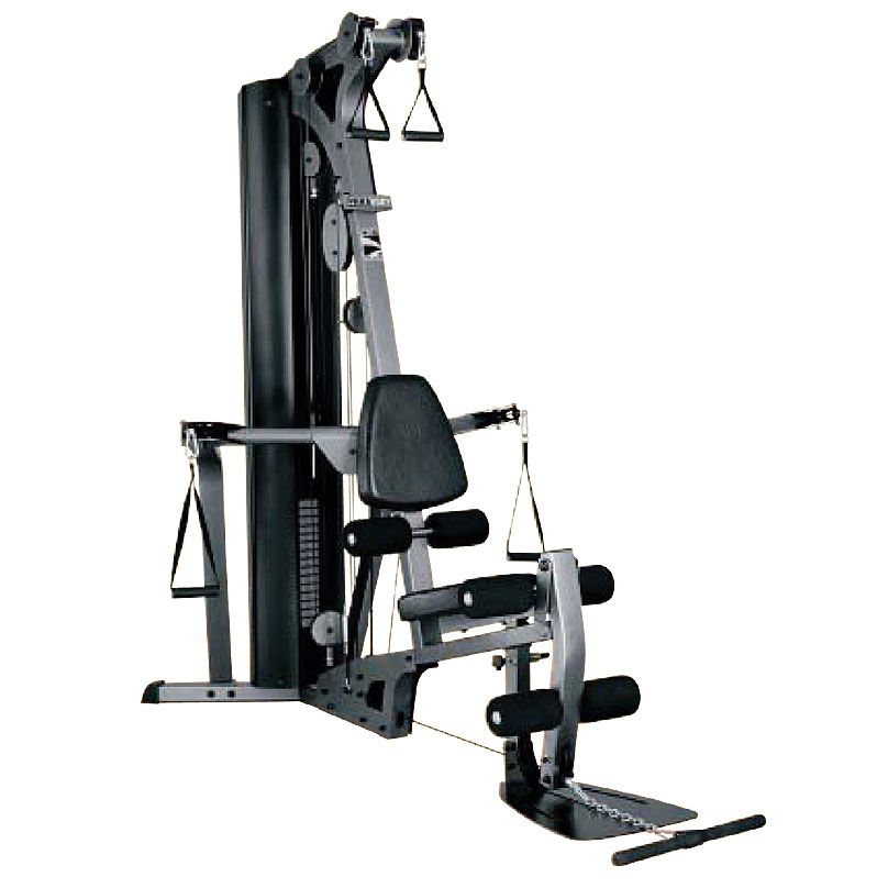 Life Fitness Parabody G3 Cable Motion Gym