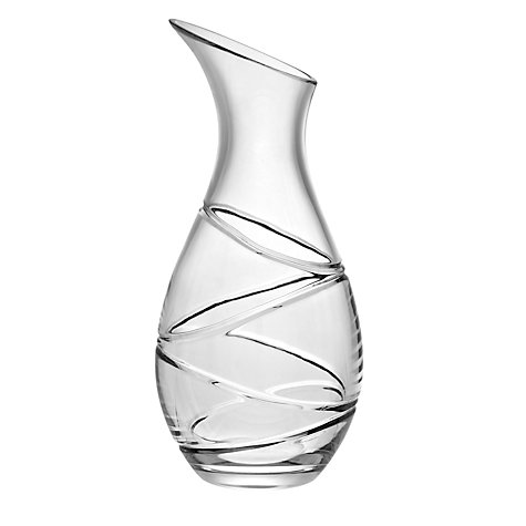 Buy Waterford Crystal Jasper Conran Aura Carafe Online at johnlewis.com