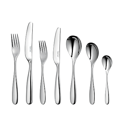 Robert Welch Stanton Cutlery Set, 44 Piece