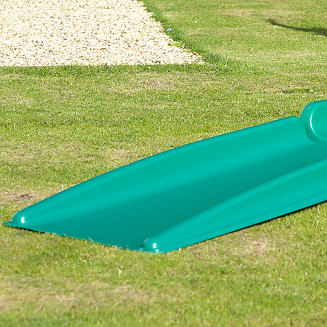 Buy TP969 CrazyWavy Slide Body, 2.5m, Green Online at johnlewis.com