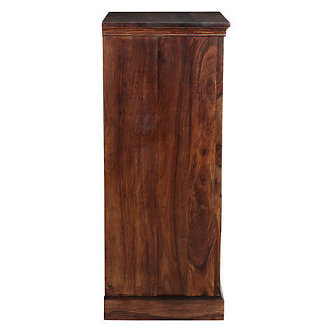 Buy John Lewis Maharani 5 Drawer Chest Online at johnlewis.com