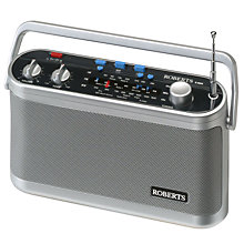 Buy ROBERTS R9954 Radio Online at johnlewis.com