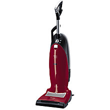 Buy Miele S7260 Cat and Dog Upright Vacuum Cleaner, Autumn Red Online at johnlewis.com