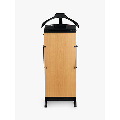 Buy Corby Trouser Press, Beech, 7700 Online at johnlewis.com