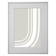 "Buy John Lewis Daya Photo Frame, 5 x 7"" Online at johnlewis.com"