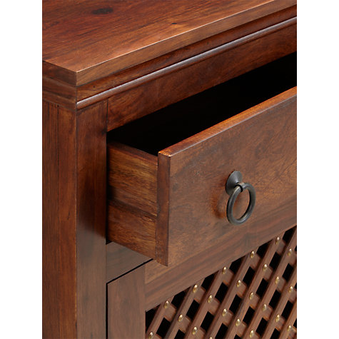 Buy John Lewis Maharani 2 Door Sideboard Online at johnlewis.com