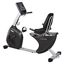Buy Horizon Comfort 408 Recumbent Exercise Bike Online at johnlewis.com
