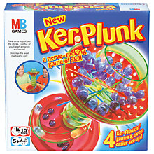 Buy Kerplunk Online at johnlewis.com