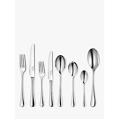 Radford Cutlery Set, Bright Finish,