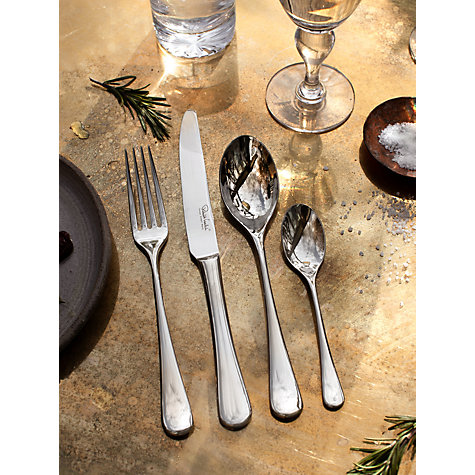 Buy Robert Welch Radford Serving Spoon Online at johnlewis.com