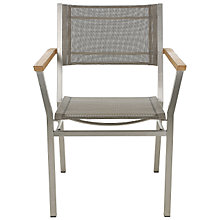 Buy Barlow Tyrie Equinox Outdoor Armchair Online at johnlewis.com