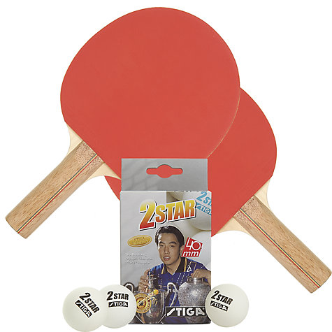 Buy Pacific Table Tennis Set Online at johnlewis.com