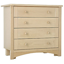 Buy Sophia Chest of Drawers, Natural Online at johnlewis.com