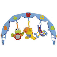 Buy Musical Take-Along Arch Toy Online at johnlewis.com