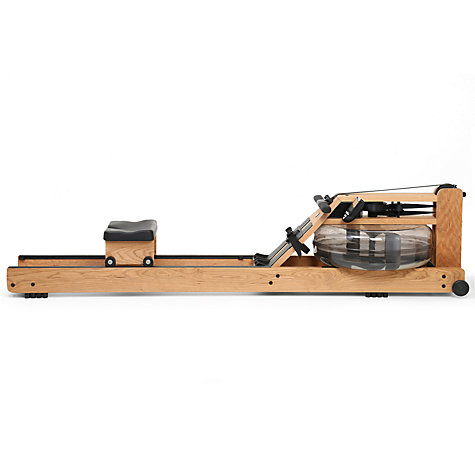 Buy WaterRower Oxbridge Rowing Machine with S4 Performance Monitor, Cherrywood Online at johnlewis.com