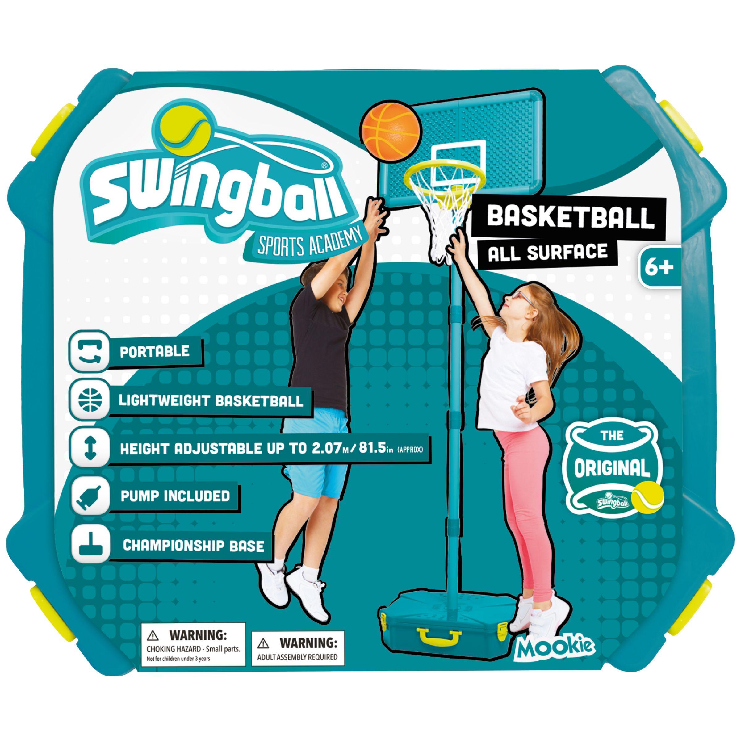Mookie Toys Mookie Toys Swingball Basketball
