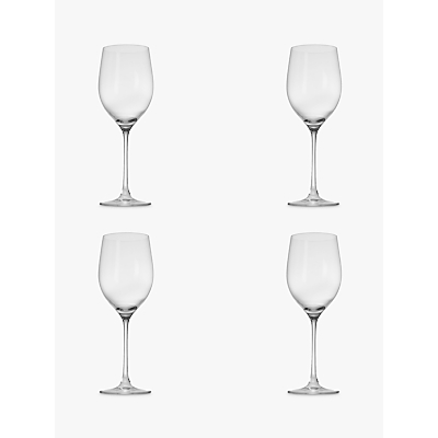 John Lewis Vino Wine Glasses, 0.5L, Set of 4