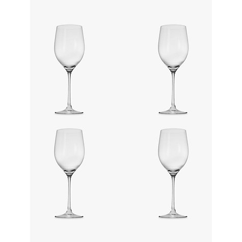 Buy John Lewis Vino Wine Glasses, 0.5L, Set of 4 Online at johnlewis.com